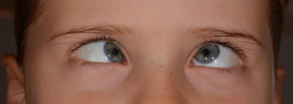 choroby i wady wzroku