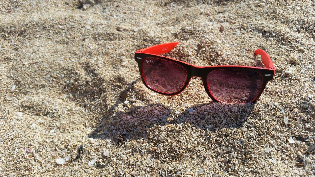 markowe okulary przeciwsloneczne