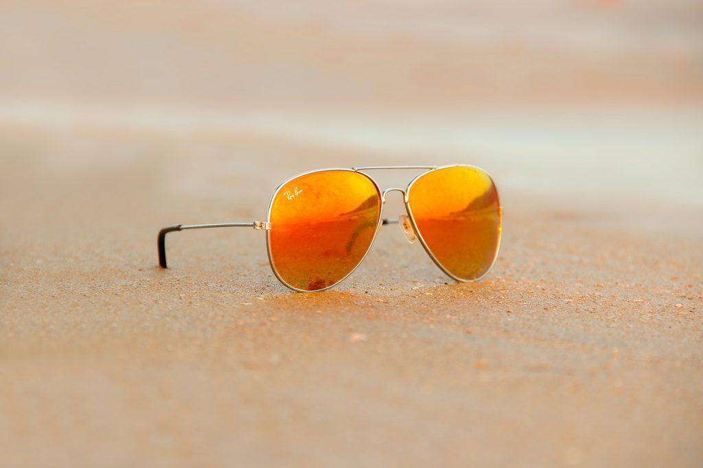 Okulary Ray-Ban