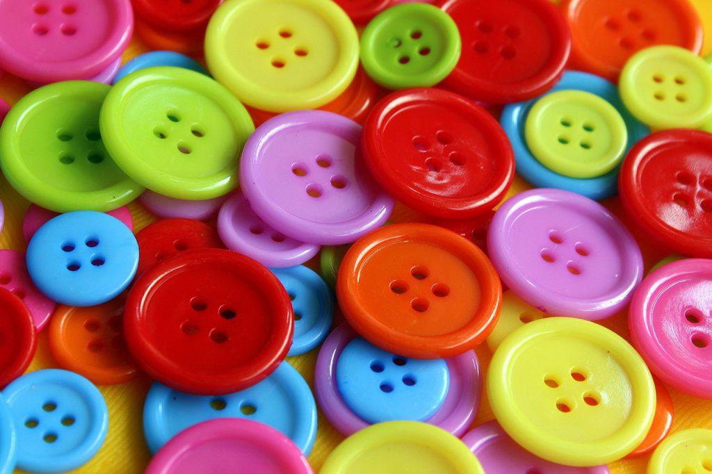 Żywe kolory