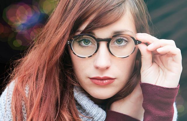 Rodzaje okularów